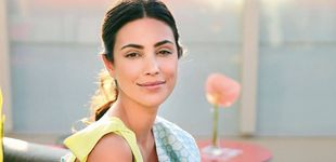 Post de Alessandra de Osma: embajadora de las maxicejas que arrasan esta temporada