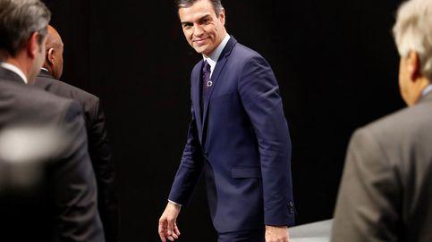 Sánchez evita lanzar un mensaje a ERC y pide la responsabilidad de todas las fuerzas