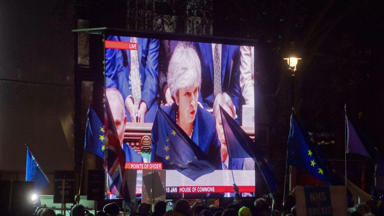 El Gobierno advierte de que un Brexit a las bravas sería una salida catastrófica