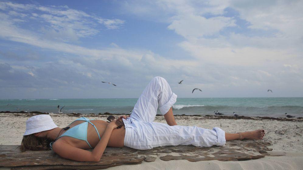 Foto: No te sientas culpable, una siesta corta es buena para ti. (iStock)
