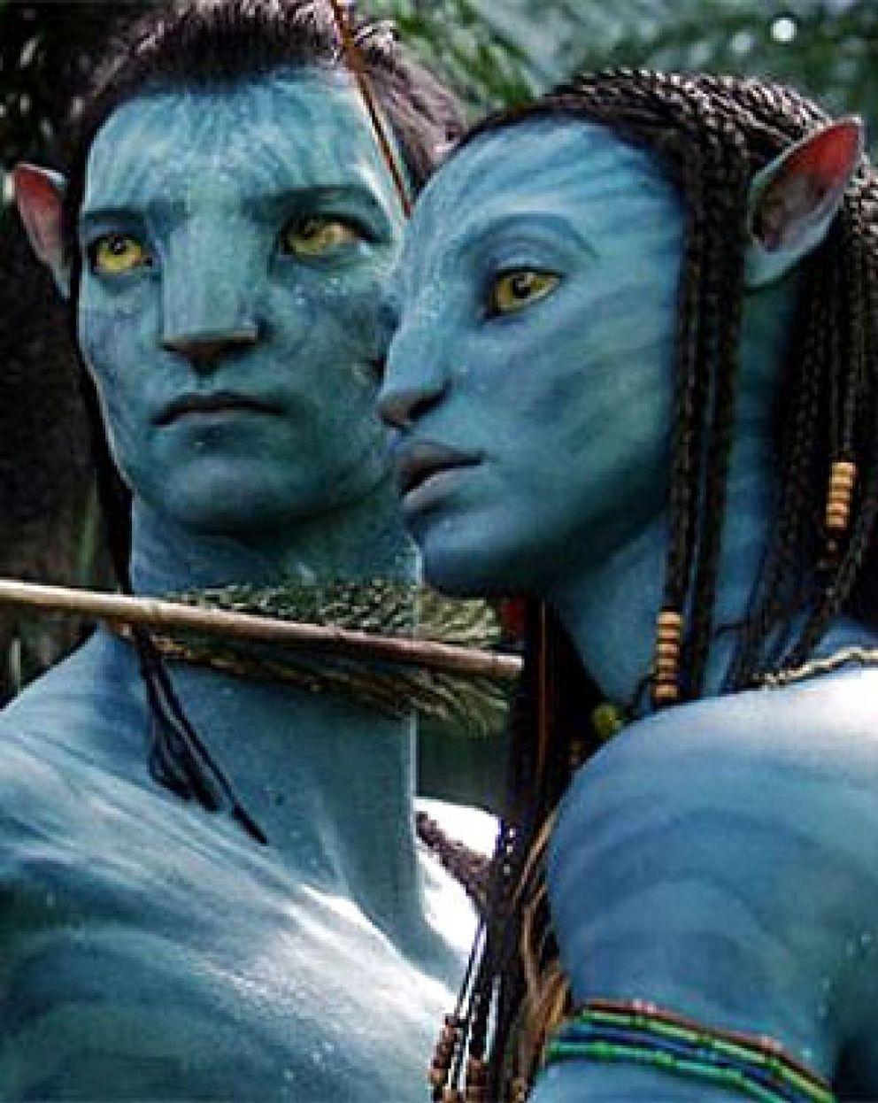 Foto: 'Avatar' sigue batiendo records en Estados Unidos