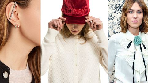 La gorra de Paula, el cinturón con logo... Estos son los 5 accesorios que necesitas