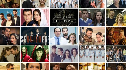 Netflix y HBO llevan más de dos años sin pagar derechos por las series españolas