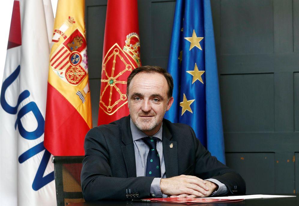 Foto: Javier Esparza. (EFE)