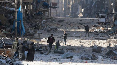 Miedo a represalias ante el rápido avance de las tropas de Assad en Alepo