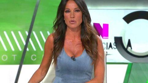 La periodista Cristina Saavedra anuncia el fallecimiento de su hermana pequeña