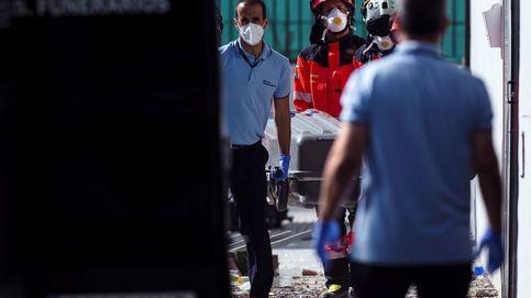 Una explosión de gas en Torre del Mar (Málaga) deja una fallecida y dos heridos