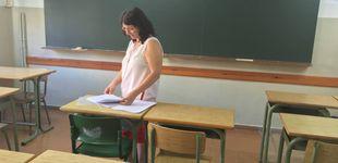 Post de Las insólitas vacaciones de una profesora de matemáticas