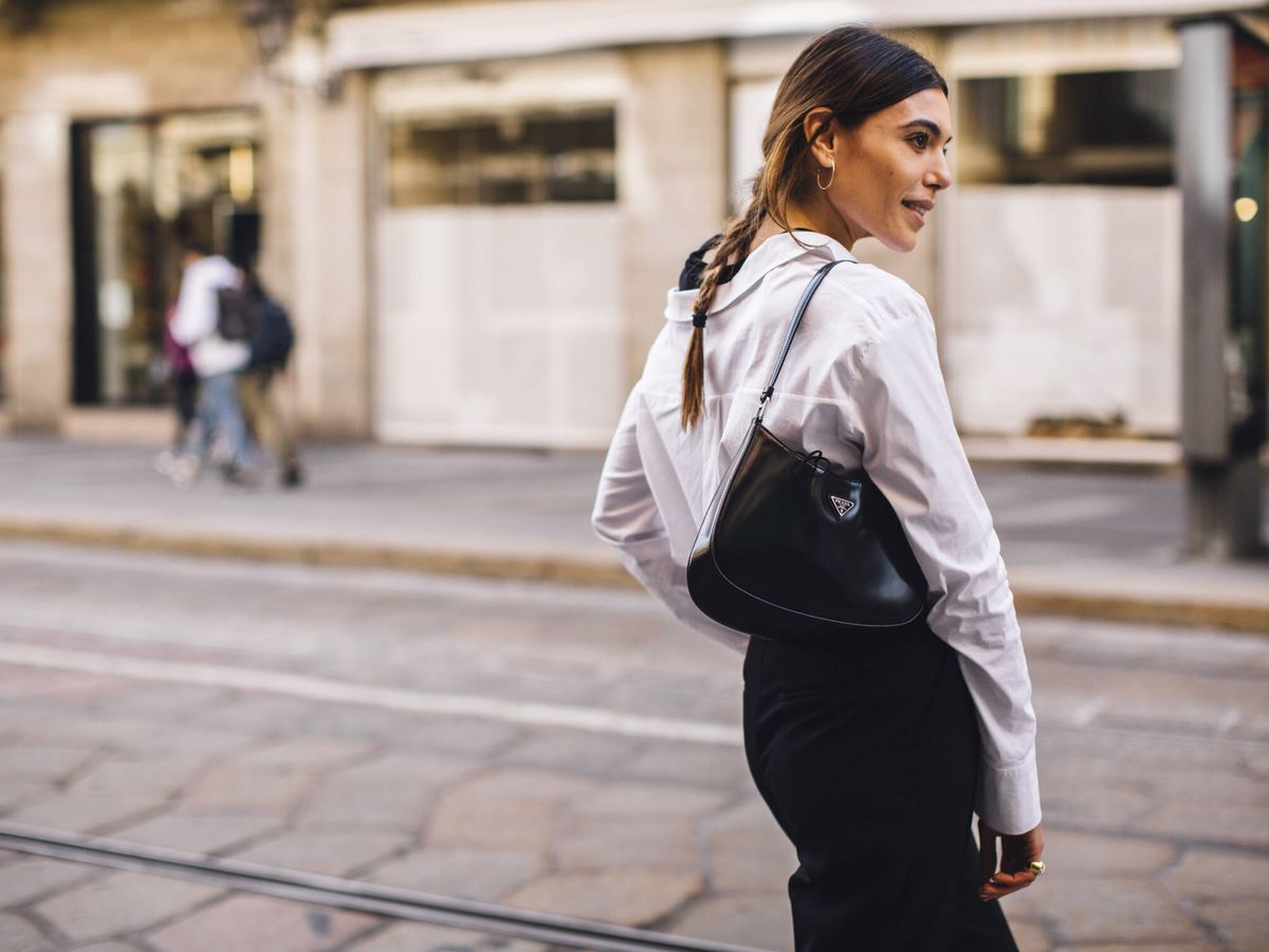 Foto: Se pueden personalizar muchos bolsos. (Imaxtree)