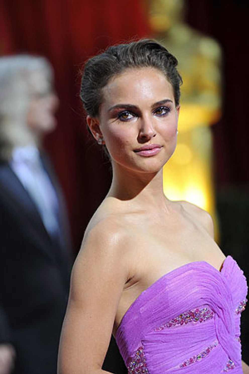 Foto: Natalie Portman trabajará para Darren Aronofsky