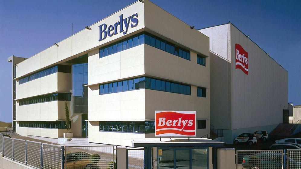 Foto: Sede de Berlys en Madrid. (Berlys)