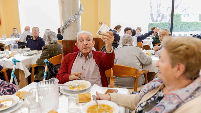 El trabajo del siglo XXI: el 25% del nuevo empleo es de sanidad y cuidado de mayores