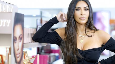 Kim Kardashian: maquillaje para sobrevivir a la cuarentena con contouring
