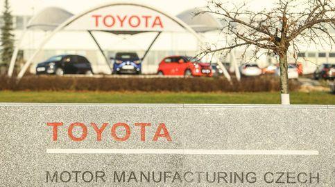 Nuevos protagonistas del sector del automóvil