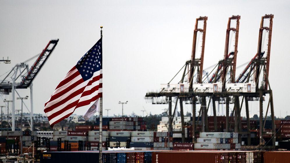 Foto: Empresas chinas suspenden las compras de productos agrícolas de EEUU