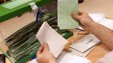 Elecciones de Andalucía: Así se desarrolla el escrutinio y recuento de los votos