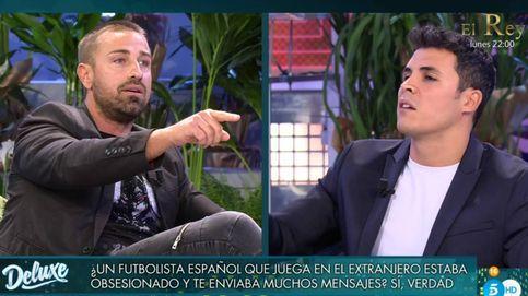 Kiko Jiménez humilla en directo a Rafa Mora por provocar a Sofía Suescun