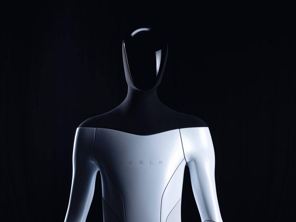 Foto: il robot di Tesla sarà il robot umanoide più potente mai creato, afferma Tesla (Tesla)