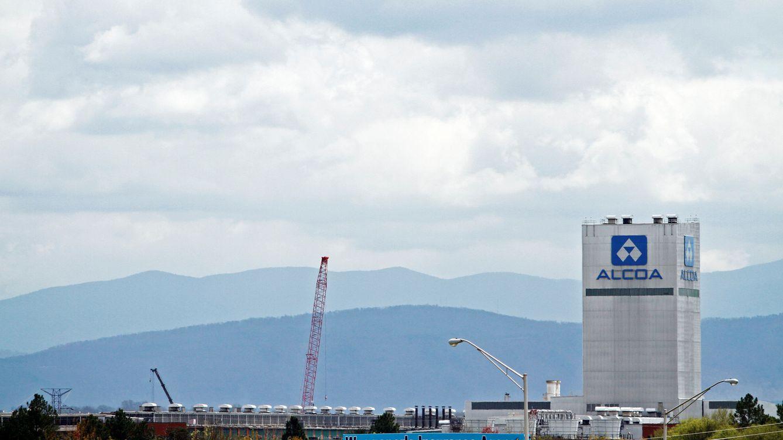 La venta de las plantas de Alcoa a Parter evita una inyección de 40 M de dinero público