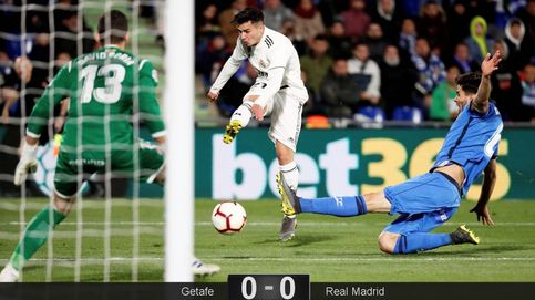 Las chulerías de Brahim Díaz en el Real Madrid para enamorar a Zidane