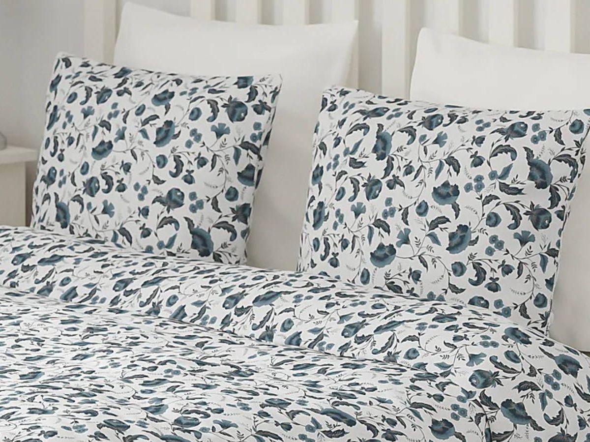 Foto: Fundas nórdicas de Ikea para tu dormitorio. (Cortesía)