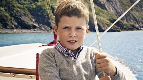 El príncipe Christian de Dinamarca casi se ahoga en las playas de Australia