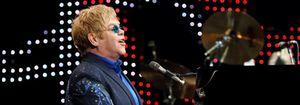 El Gobierno chino no sabe quien es Elton John