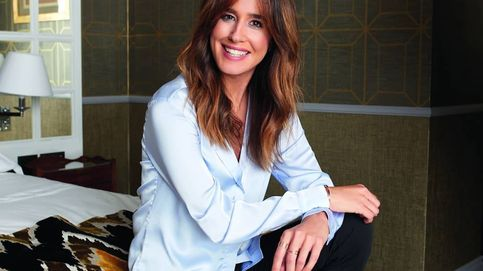 Isabel Jiménez tiene los salones destalonados y virales de Dior