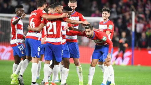 Granada - Levante: horario y dónde ver en TV y 'online' La Liga