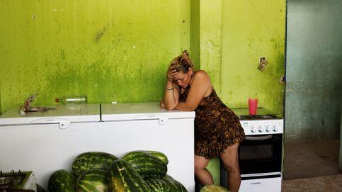 La inmigración venezolana ya es un problema humanitario