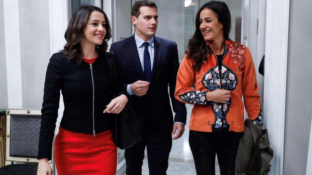 Ciudadanos prioriza Madrid y gobernar en plazas importantes a partir de 2019