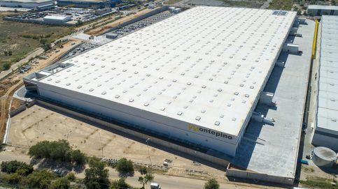 Bankinter irrumpe en la mayor puja de activos logísticos: 1.000M de Montepino