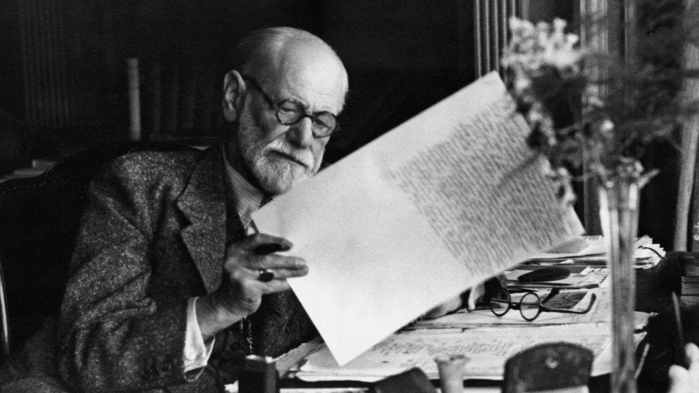 Freud y Hitler, una relación masoquista