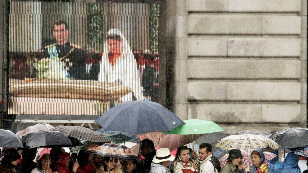 El histórico DVD de la boda de Felipe y Letizia: 5,95 euros y fines solidarios