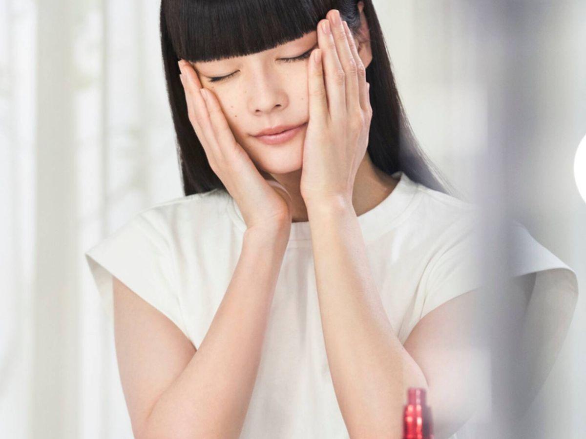 Foto: Descubre los sérums y brumas más vendidos de Japón y Corea del Sur. (Instagram @shisheido)