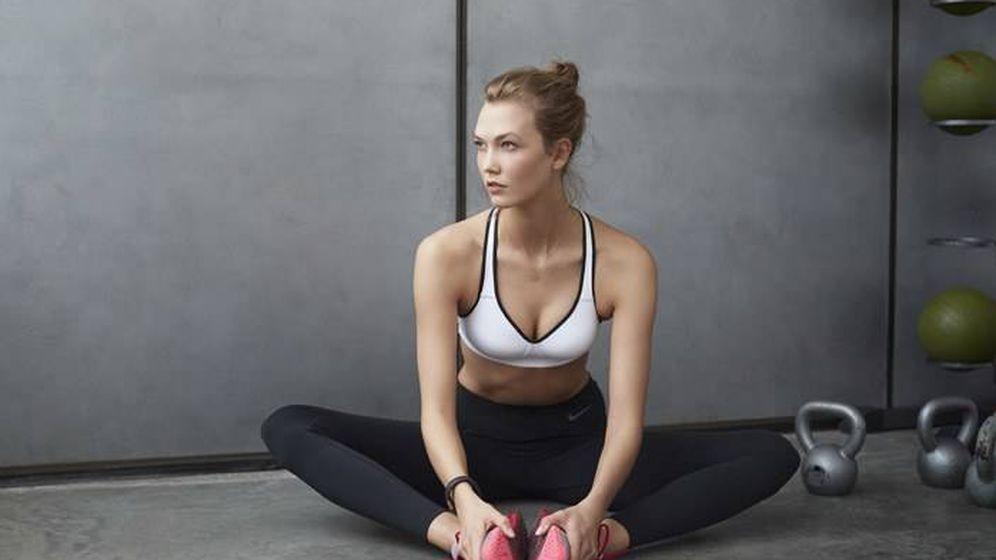 Foto: Lo importante, uses el método que uses, es ejercitarlo. (Imagen: Nike)