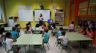 Carta abierta al Parlamento de una profesora española