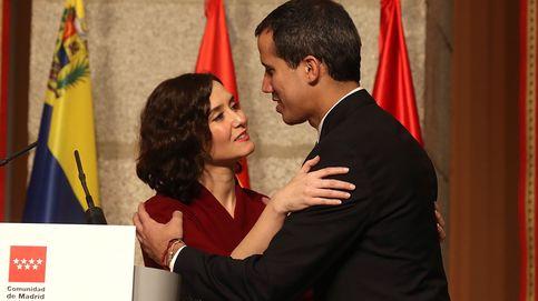 Génova lanza el 'Gobierno en la sombra' de Ayuso como ariete contra Sánchez e Iglesias