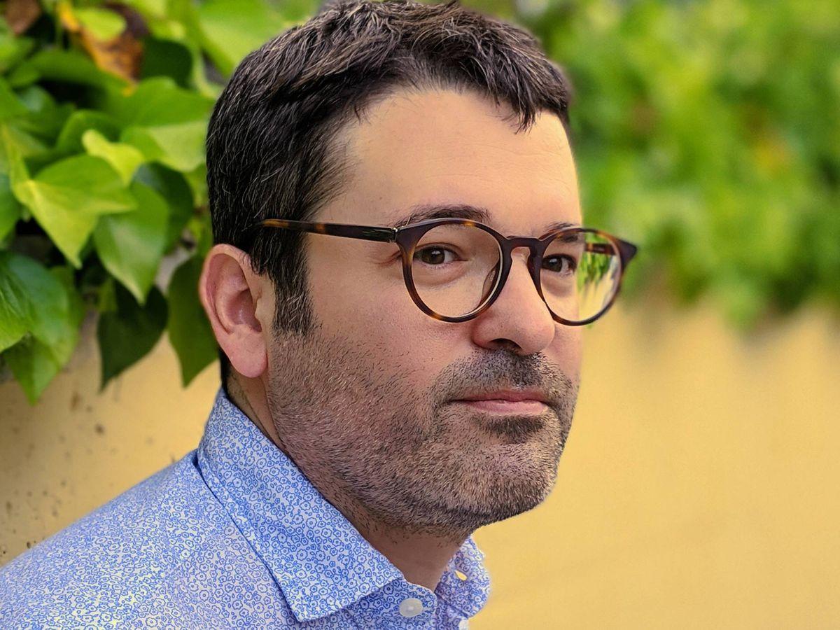 Foto: Ramón González Férriz. Foto: Marta Valdivieso