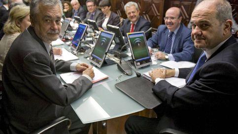 Un real decreto puede dar un vuelco a la imputación de Chaves y Griñán