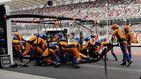 El factor crucial donde McLaren la está pifiando