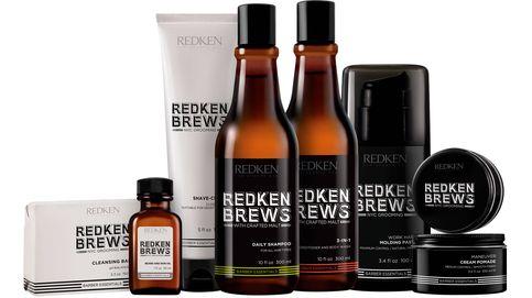 Redken Brews, la revolución del cuidado capilar para hombres
