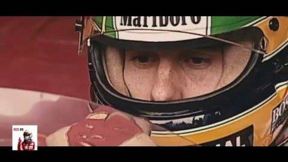 23 años de la muerte de Ayrton Senna