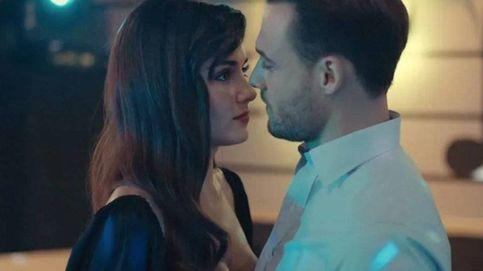 Hande Erçel y Kerem Bürsin ('Love is in the air'): los secretos de su historia de amor