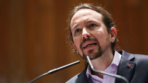 Iglesias carga contra la ofensiva del pin parental: Mañana será el pin fiscal