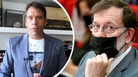 La imagen de la semana | El fango del viejo PP ahoga a Pablo Casado