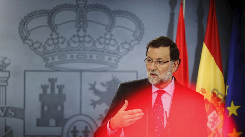 Foto: El presidente del Gobierno, Mariano Rajoy, ha anunciado que este jueves comunicará los cambios en el Gobierno. (Reuters)