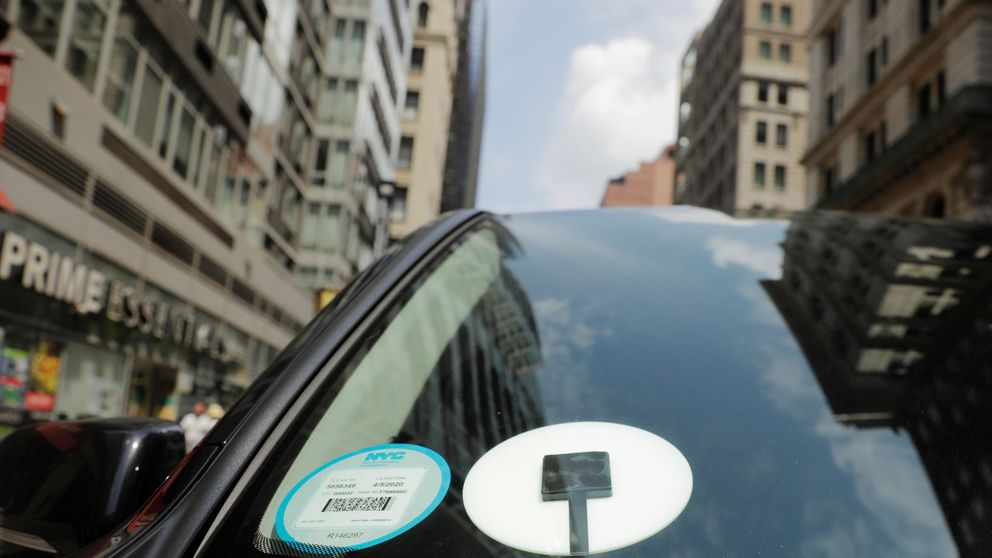 Uber es valorada en 100.000 millones para su potencial salida a bolsa