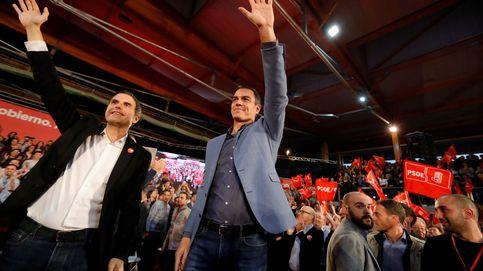 El experimento PSOE-Cs funciona: Alcalá de Henares afianza la nueva alianza madrileña