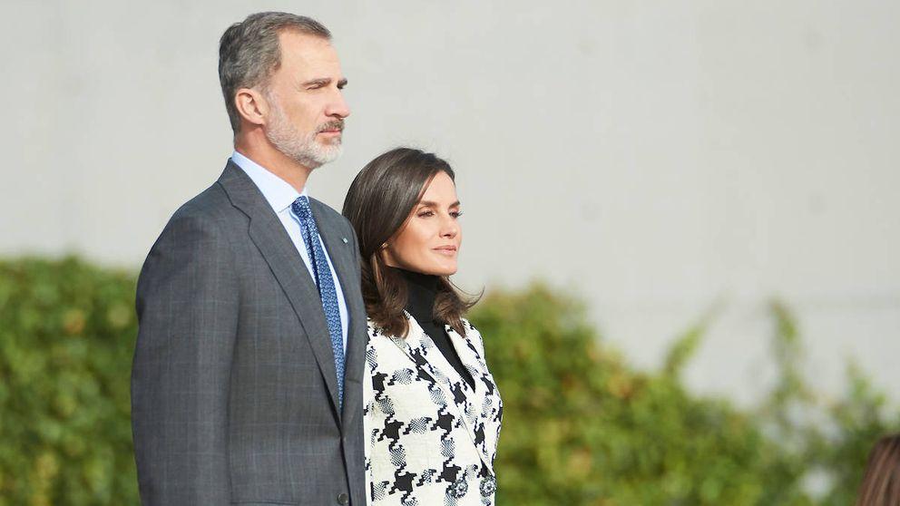 ¿Quién está detrás del Twitter de Felipe y Letizia? Así gestionan su cuenta